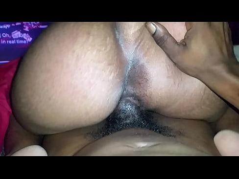 Black Teen Wet Pussy Fuck