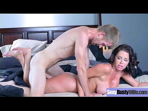 Huge tits milf get nailed2