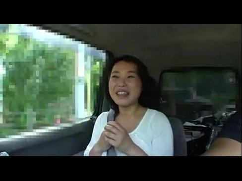 Mature asian lady pov bj
