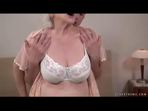 Fucking my grandma
