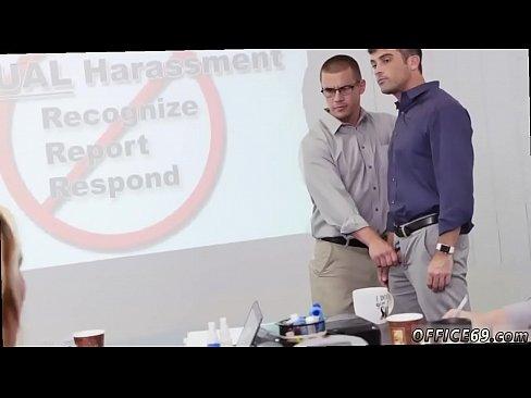 Fetish gay hairy guys video