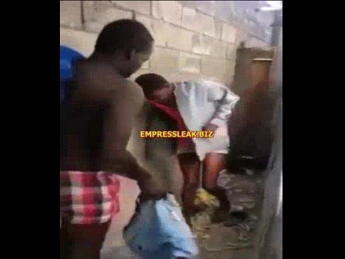 Jamaican men having sex