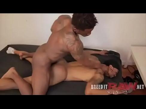 Homoseksuel nigga porno
