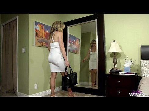 Cory Chase nella mamma Amore - Anale Culo alla Bocca di Rondine (HD.mp4)