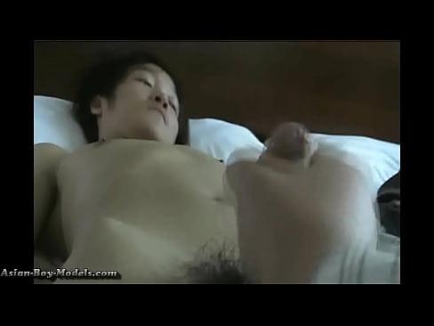 HandsRoped AsianGuys Got Cum