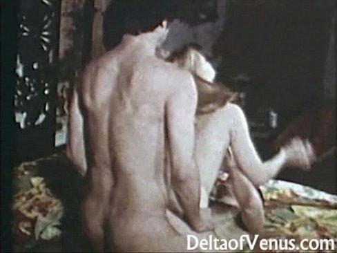 1970s Vintage Porn -