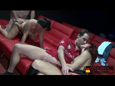 Kino Pornos