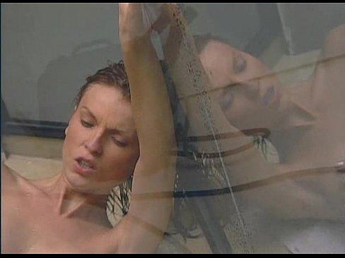 Lesbian nipples exam