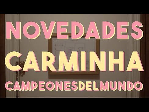 Novedades Carminha - Ritmo en la Sangre, free sex video