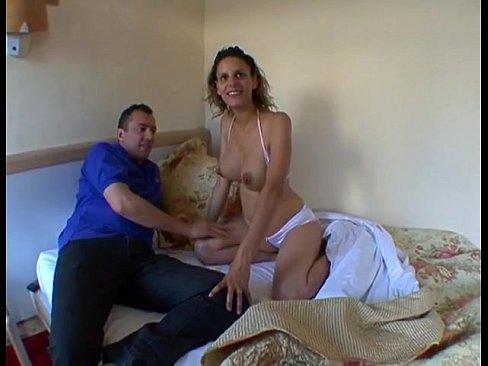 Pregnant Creampie 7