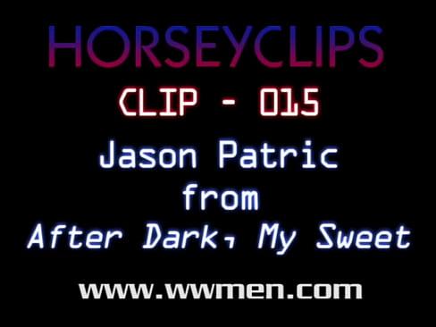Jason Patric - Nude Rear