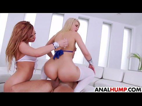 hot anal sex black chick