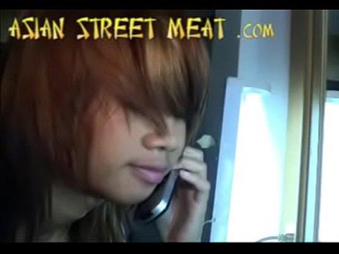 Thai Tear On The Phone 2