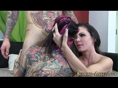 Naked anal debutant gifs