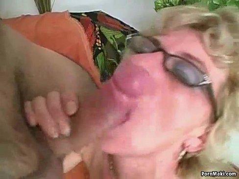 Hot Milfs Sucking Young Cock