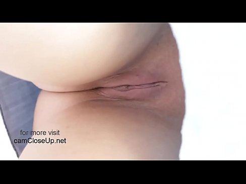 Close Up Pussy Creampie