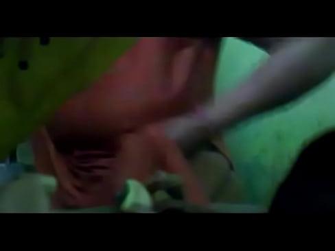Hidden cam unaware milf bathes