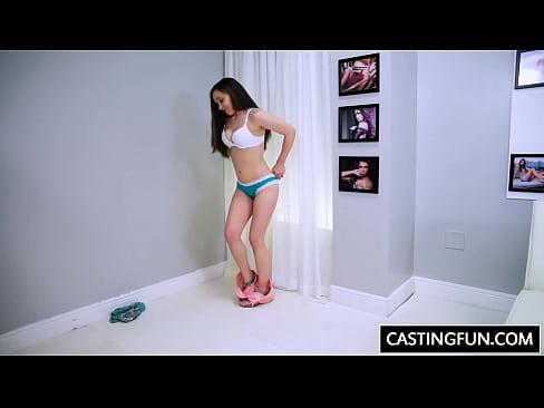 Fuck Casting For Teen Tiffany Star