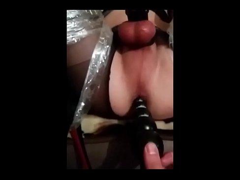 bondage Sissy slut