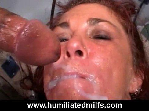 Cum Swallow While Fucking