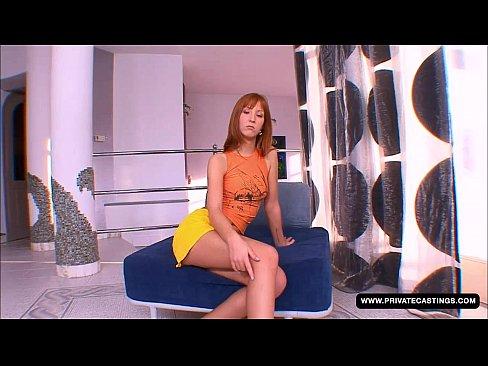 Hot. Great Redhead silver pornstar cumforcover loads
