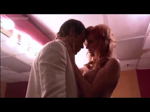 Hanna Harper in Sin City Diaries The Midnight Show