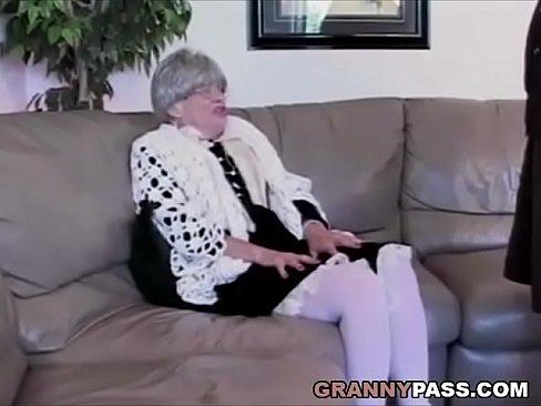 Guy fuck on women boobs