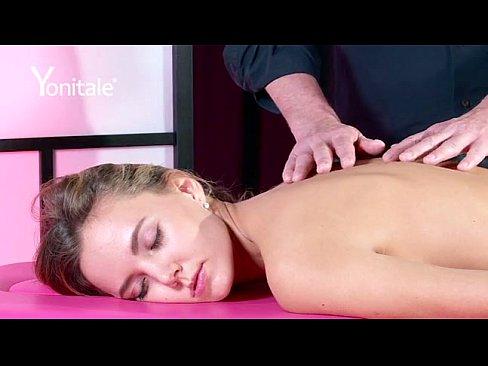 www.indiangirls.tk Dew of Pleasure Yoga Massage