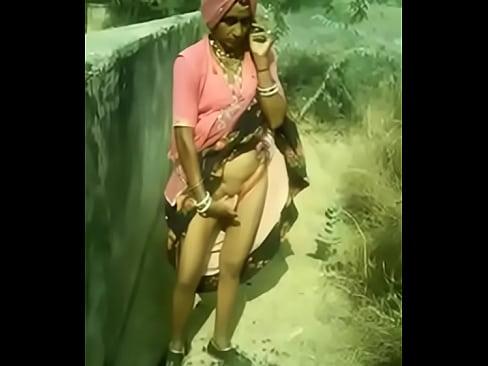 Outdoor hd bhabhi nude