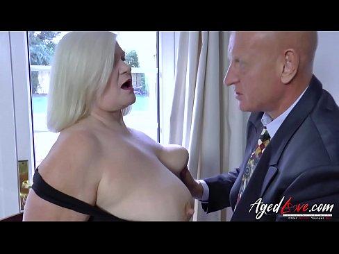 Horny Latina gets double penetration