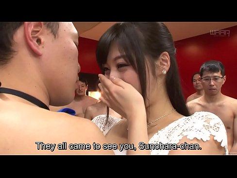 Subtitled japanese sex
