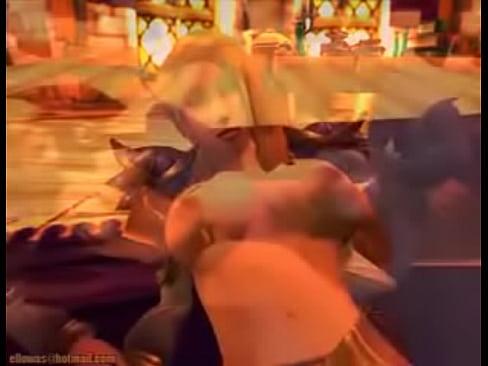 Mega hot nude women