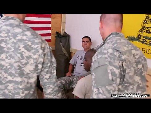 Free Army Gay Porn