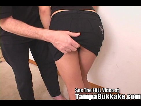 Jill from tampa bukkake