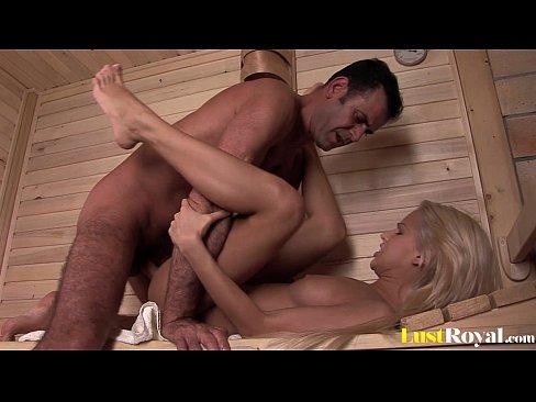 Porn boroka balls