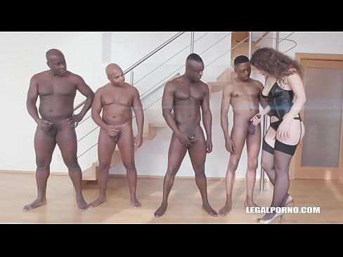 Big Black Dick Anal Squirting