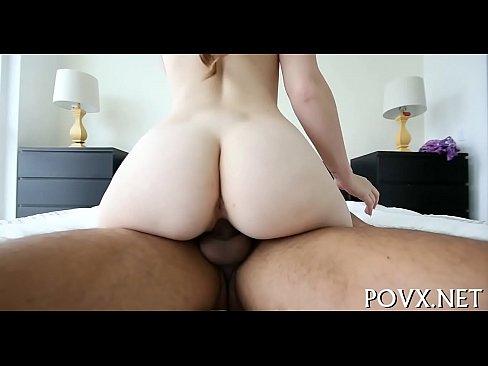 Monica Rise In Awesome Blowjob Porno