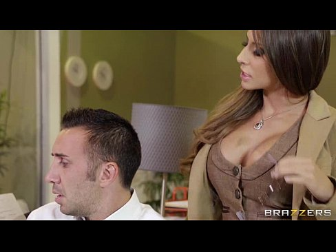 Madison Ivy & Keiran Lee
