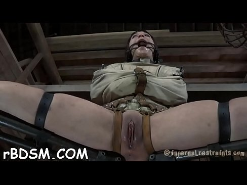 Sadomasochism electro torture