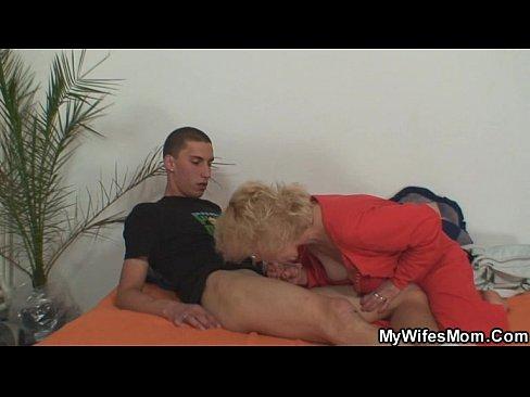 Massage therapy femdom
