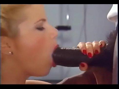 Gina wild black cock