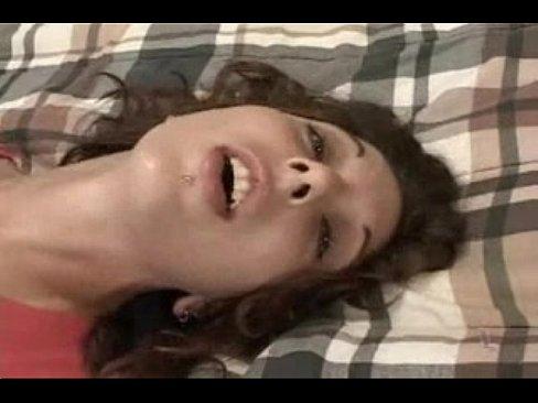 naked girl anal orgasm