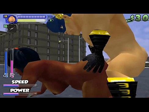 Bonetown видео секс