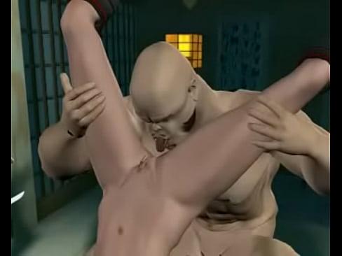 Scroll nude scenes ninja