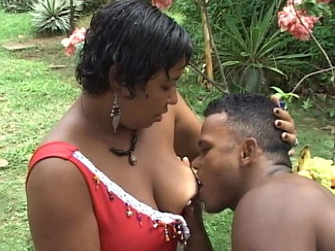 BBW Ebony porno photos