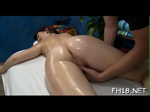 Pornomasage