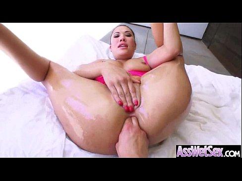 Big Ass Girl (london keyes) Take It Deep In Her Behind On Cam video-18