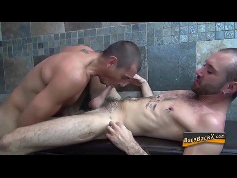 Gay latino rimming ass