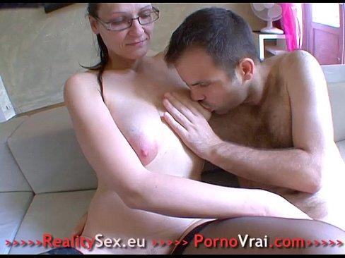Porno tres mature