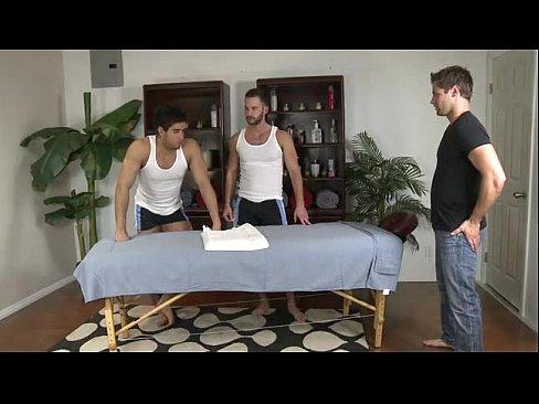 Chris Diego & Eric Orgy Gay